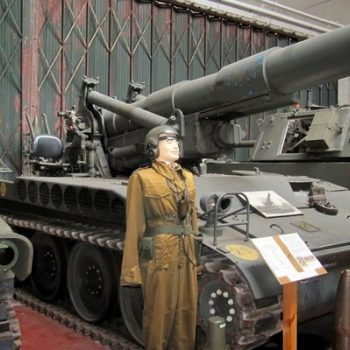 Gunfire Museum Brasschaat